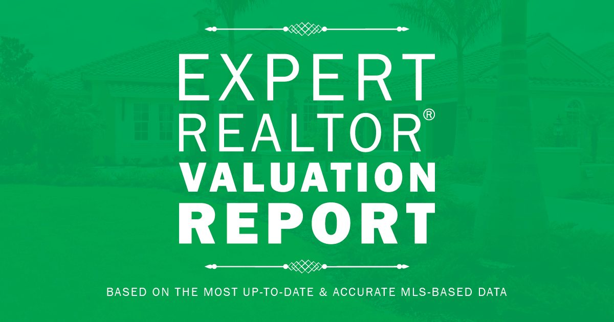Realtor Valuation Report