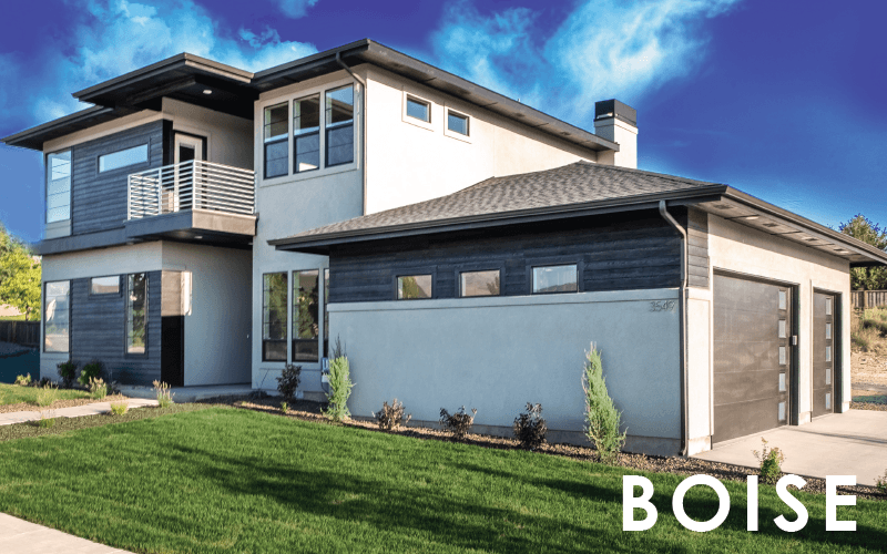 Boise Real Estate & Homes