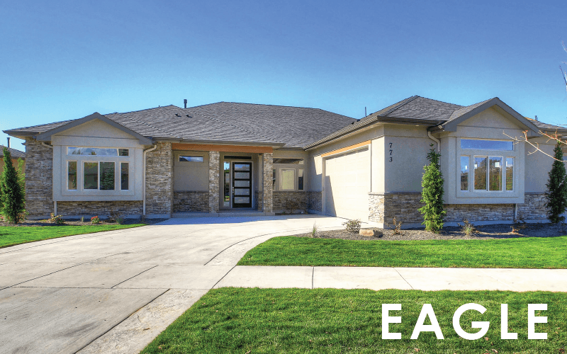 Eagle Real Estate & Homes