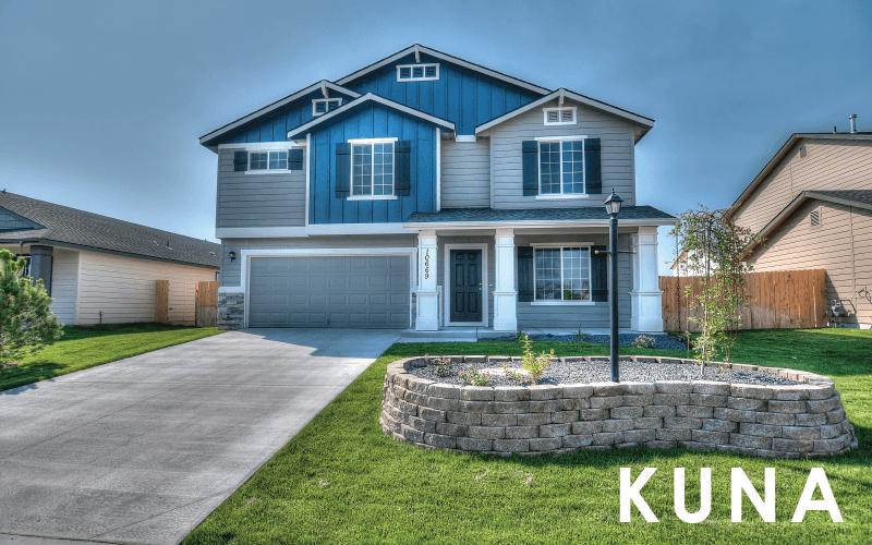 Kuna, ID Real Estate