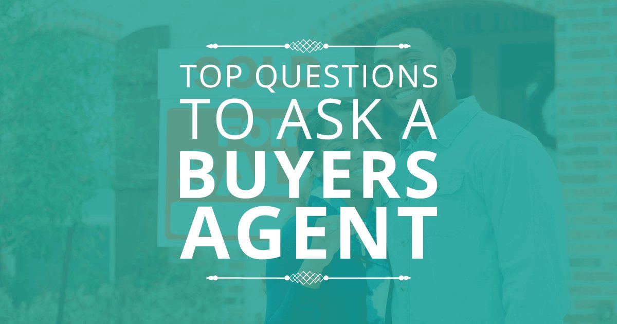 Ask a Buyers Agent